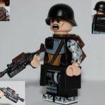 Metro Wunderwaffen Custom Minifigure