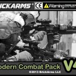 Modern Combat Pack V4