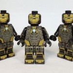 Minifigs4u Breakneck Light Armor Custom Minifigure