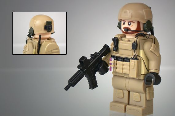 Tiny Tactical August 2013 Releases