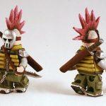 Apoc Marauder Custom Minifigure