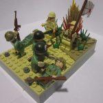 LEGO Battle of Pelilu