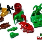 Brick Warriors Limited Edition Christmas Pack