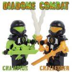 Brickforge Diadome Combat Packs