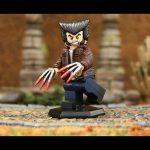 Wolverine Unleashed Custom Minifigure