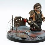 Berzerker Custom Minifigure