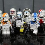 Clone Army Customs Wave 5