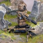 Apoc Sniper Reloaded Custom Minifigure