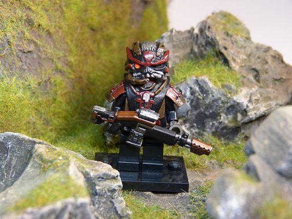 Terminator Gunner Reloaded