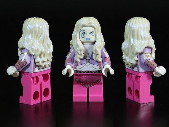 old republic   Custom LEGO Minifigures
