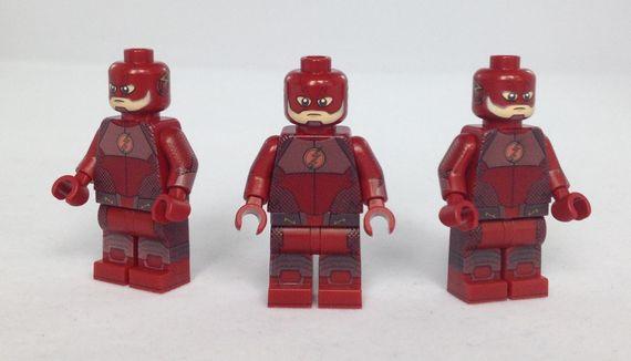 Speedy Minifigs4u Custom Minifigures