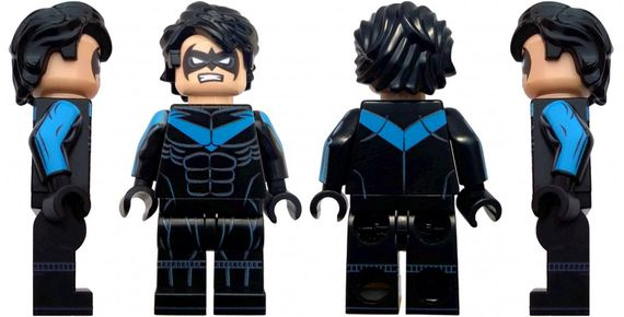 Fig Factory Nightwing