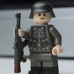 Minifigs R Us German Torsos