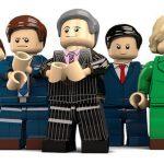 Political Custom Minifigures