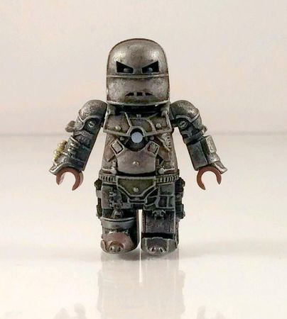 Iron Man Mark I Custom Minifigure