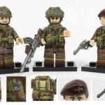 The Paras Custom Minifigures