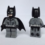 Batman Arkham Origins Custom Minifigure Wave