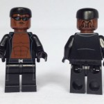 Blade Christo Custom Minifigure