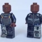 Deathlok Custom Minifigure