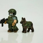 Patrol Custom Minifigure