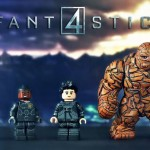 Fant4stic Custom Minifigures