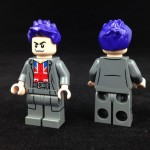 Manchester Black Custom Minifigure