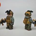 MARSOC Custom Minifigure
