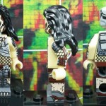 Jcustoms Predator Custom Minifigure