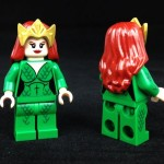 Mera Custom Minifigure