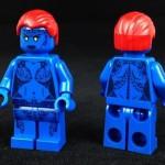 Shapeshifter Custom Minifigure
