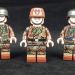 The Minifig Co Dot44 Soldiers