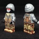 eclipseGrafx Reaper & Specter Custom Minifigures