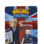 Boris Johnson Custom Minifigure