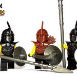 BrickWarriors Thralls