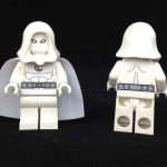 Moon Knight Custom Minifigure
