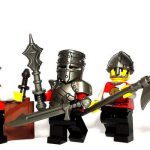 BrickWarriors Crusaders