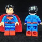 Indestructible Hero Custom Minifigure