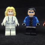 Legends of Tomorrow Custom Minifigures