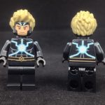 Phoenix Customs Chaos Custom Minifigure