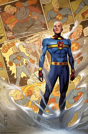 Marvel Miracleman