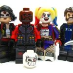 The Suicide Squad Custom Minifigures