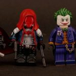 Batman Characters Custom Minifigures