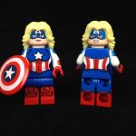 American Dream Custom Minifigure