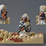 Apocalyptic Custom Minifigure