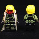 Onlinesailin Grifter Custom Minifigure