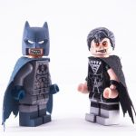 Undead Knight and Undead Steel Custom Minifigures