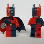 BrotherFigures Corrupt Knight Custom Minifigure