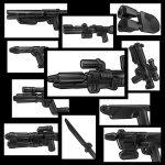 Arealight Custom Weapons