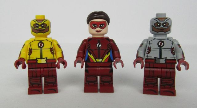 Engineerio Custom Minifigures