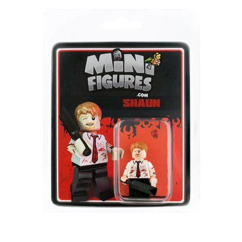 Shaun Custom Minifigure_Packaging